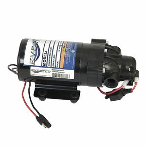 Replacement 8.3 l/min 12 Volt Pump (EF2200 with  ...