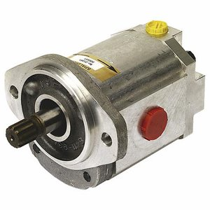 Cylinder Drive Motor (to fit TG3400 & TG4650 unit...