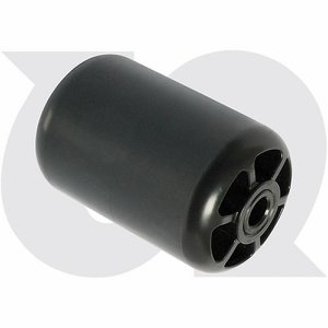 Anti-scalp Deck Roller, 155mm (to fit KUBOTA)