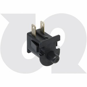 Neutral Switch, Black (to fit WRIGHT STANDER)