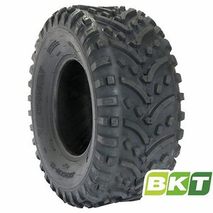 BKT AT108 General All Terrain Tyre 25 x 12.00 - 9...