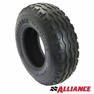 Alliance AW320 RIB V-Plus Tyre 12.5 / 80 x 15.3  ...