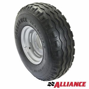 Alliance AW320 RIB V-Plus Tyre (12.5/80 x 15.3  1...