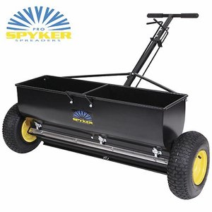 Spyker P70-12010 Drop Spreader