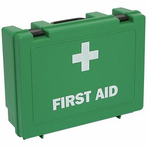 First Aid Kit for 1 - 50 people