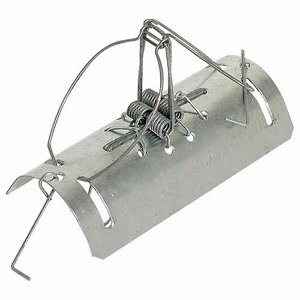 Tunnel Mole Trap (Pk 5)