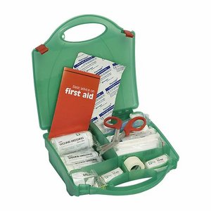 BS8599 – Small First Aid Kit