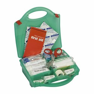 BS8599 – Medium First Aid Kit