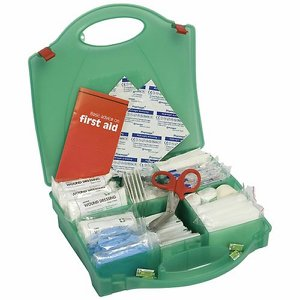BS8599 Large First Aid Kit
