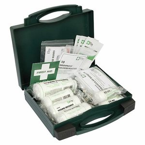 First Aid Kit for 1 - 5 people