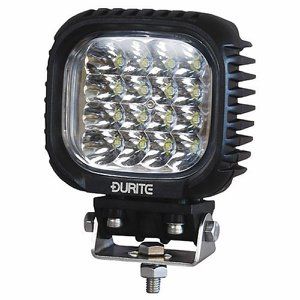10-30V CREE LED Flood Lamp (3800 lumens)