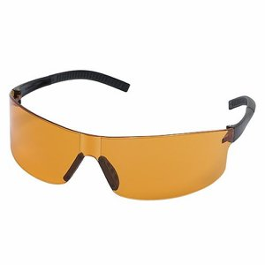 STEIN Orbit Safety Glasses, Orange