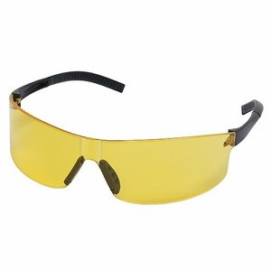 STEIN Orbit Safety Glasses, Yellow