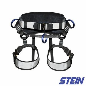 STEIN Vega Work Positioning Harness, Large (W37-4...