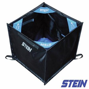 STEIN Folding Throwline Storage Cube