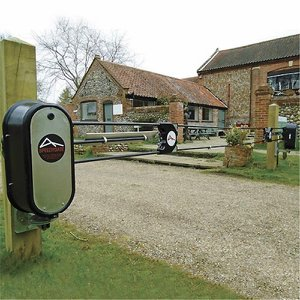 4.6m x 2 Bar SPEEDYGATE - Energised Livestock Ver...
