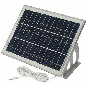 Astron 10w Solar Booster / Replacement Panel for ...