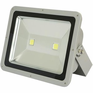 100 Watt LED Low Energy Floodlight with Polycarbo...