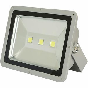 200 Watt LED Low Energy Floodlight with Polycarbo...