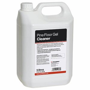 Pine Floor Gel Cleaner, 5 ltr