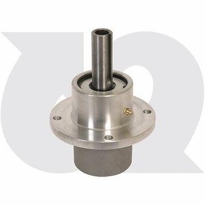 Cutter Spindle Assembly