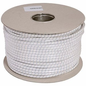 8mm x 100m Bungee Cord Reel