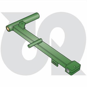 No.5 Lift Arm Rear L.H. (to fit TG3400, TG4650 - ...