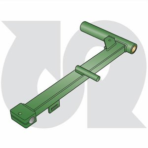 No.4 Lift Arm Rear R.H. (to fit TG3400, TG4650 - ...