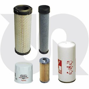 Filter Pack - to fit John Deere 900