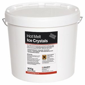 Hot Melt Ice Crystals, VALUE PACK – 50 x 10kg (pa...