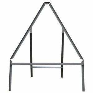 750mm Metal Triangular Stand only
