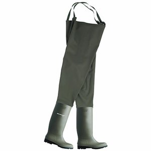 Dunlop Chest Waders, size 10