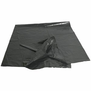 Wheelie Bin Liners, Heavy Duty (Pk of 100)