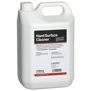 Multi Purpose Hard Surface Cleaner, 5 litres.