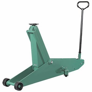 8 Tonne Workshop Trolley Jack (Compac)