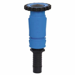 Anka Wash Down Hose Nozzle c/w plain hose tail 32...