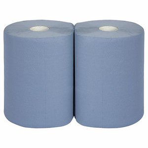 3-Ply Jumbo Dairy Wipes, 380mm x 190m Roll (Pk 2)