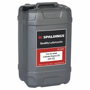 2-stroke Engine Oil, 25 Litres