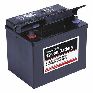 685 Type 12v Leisure Battery