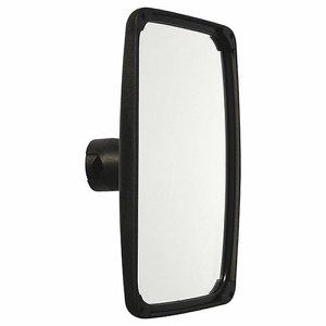 Mirror with 305 x 180mm (12
