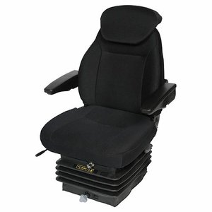 Air Suspension Tractor Seat
