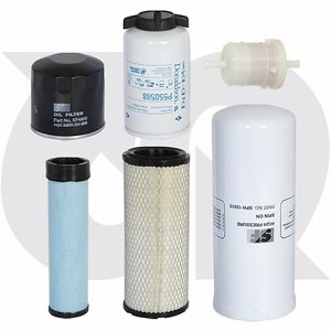 Filter Pack - to fit Reelmaster 6500D & 6700D