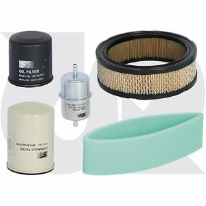 Filter Pack - to fit Greensmaster 3050 & 3100