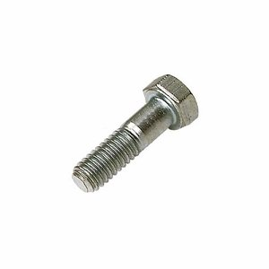 M20 x 70 Plated High Tensile Bolts (Pk 10)