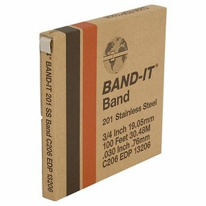 19mm Band-It Band, 30.5m coil