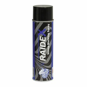 Blue Marker Spray, 400ml