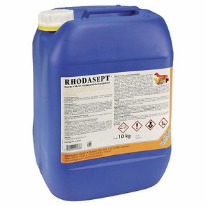 10kg General Disinfectant Concentrate