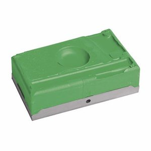 Green - Wax Block for Ram Harness