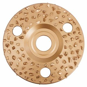 Abrasive Hoof Disc (115mm)