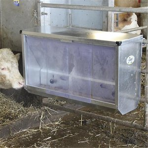 1280mm Hook On Calf Feeder